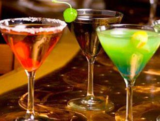 Italian Alcoholic Beverage Manufacturer